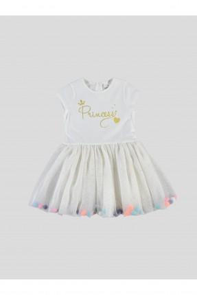 فستان اطفال بناتي كلوش