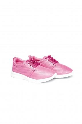 حذاء نسائي سبور - فوشيا