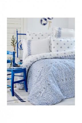 طقم غطاء لحاف مزخرف / 3 قطع / سرير مفرد