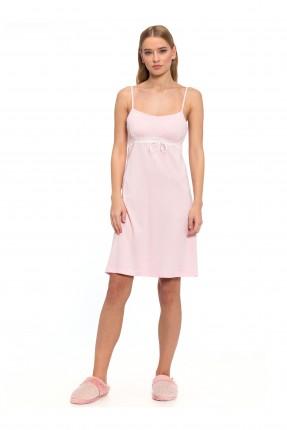 فستان بيجاما نسائية - وريد