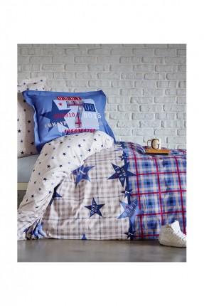 بطانية بوليستر / 160 * 220 / سرير اطفال