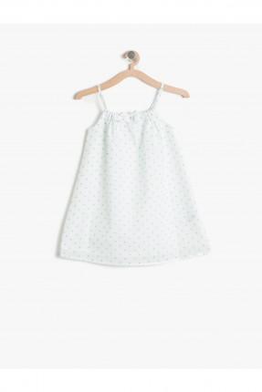 فستان اطفال بناتي شيال