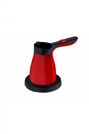 ماكينة قهوة  - احمر