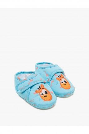 حذاء بيبي ولادي - ازرق