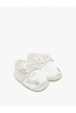 حذاء بيبي ولادي - سكري