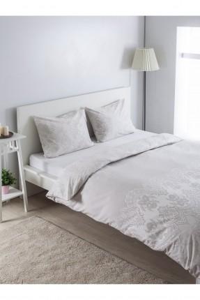 طقم غطاء لحاف سرير مزدوج مزخرف