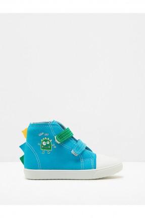 حذاء اطفال ولادي - ازرق
