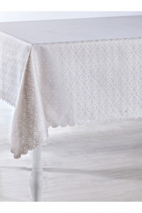 غطاء طاولة مزخرف / 150 * 200 /