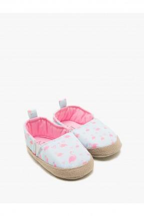 حذائ بيبي بناتي