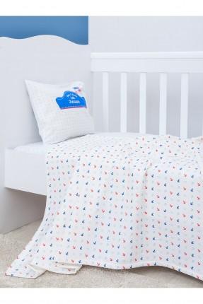 طقم غطاء سرير ولد / 100 * 150 /