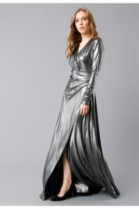 فستان سبور طويل