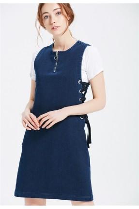 فستان جينز سبور