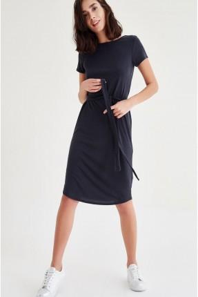فستان - اسود