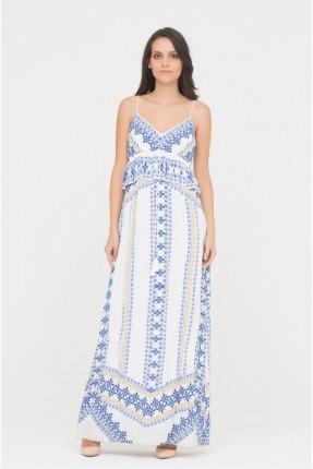 فستان شيال