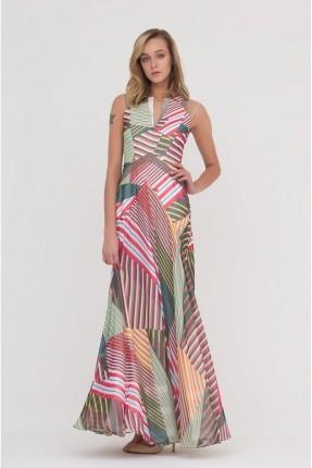 فستان حفر