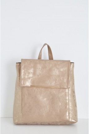حقيبة نسائي يد - ذهبي