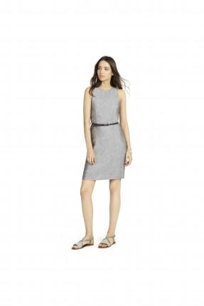 فستان صيفي مع حزام