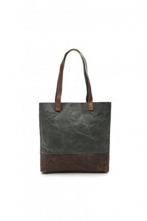 حقيبة يد نسائية - بترولي