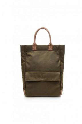 حقيبة ظهر نسائية - زيتي