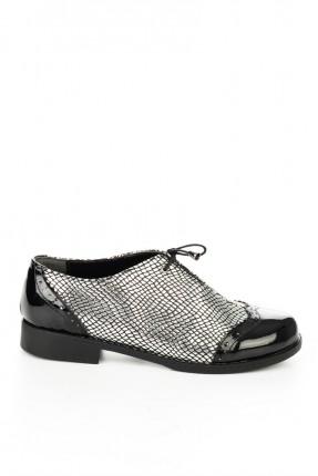 حذاء نسائي لميع