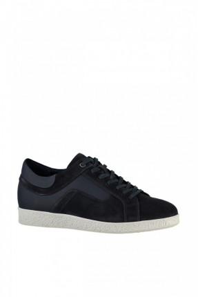 حذاء رياضة رجالي - كحلي
