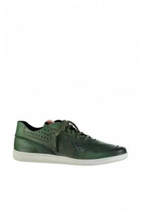 حذاء رجالي سبور - اخضر