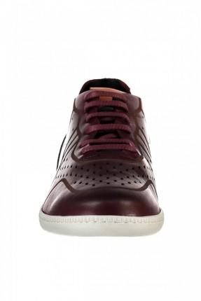حذاء رياضة رجالي - خمري
