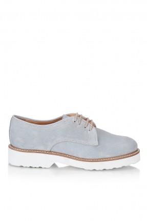 حذاء نسائي - ازرق