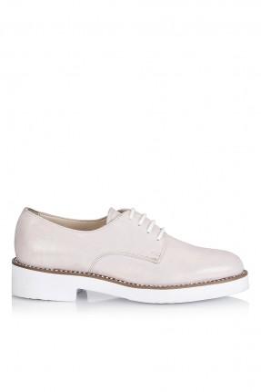 حذاء نسائي - وردي