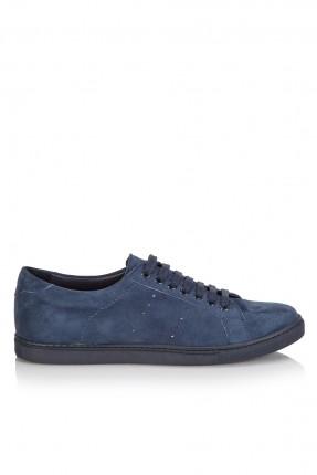 حذاء نسائي سبور - نيلي