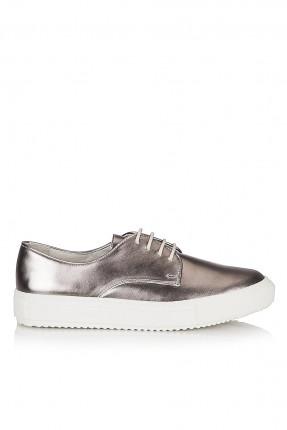 حذاء نسائي - فحمي