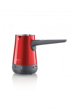 ماكينة قهوة احمر / 800 واط /