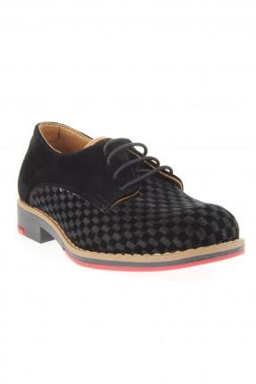 حذاء اطفال ولادي- اسود