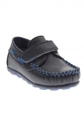 حذاء بيبي ولادي - كحلي