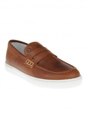 حذاء اطفال  ولادي - بني
