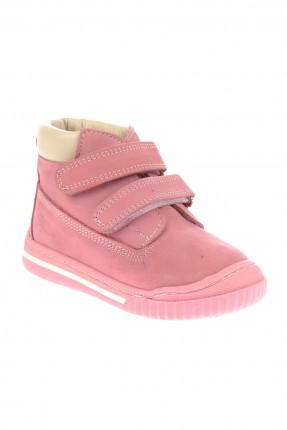 حذاء اطفال ولادي - وردي