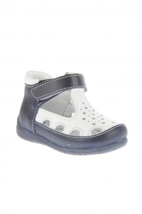 حذاء اطفال ولادي - كحلي