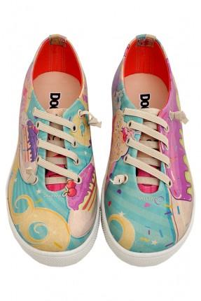 حذاء اطفال صورة حلويات