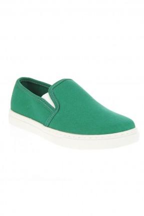 حذاء اطفال ولادي - اخضر
