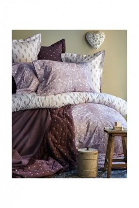 طقم غطاء فاخر مزخرف / 3 قطع / سرير مزدوج