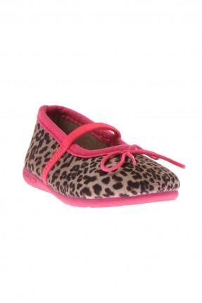 حذاء اطفال بناتي نقشة