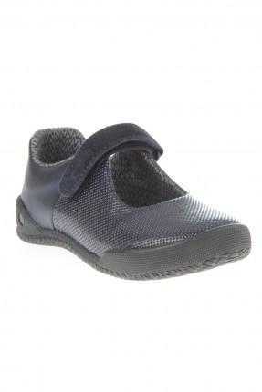 حذاء اطفال بناتي - كحلي