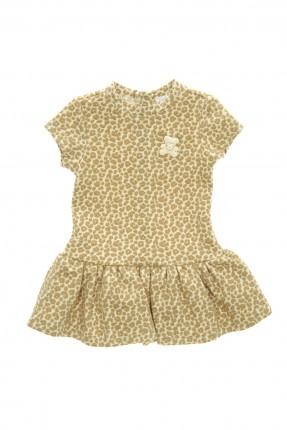 فستان اطفال بناتي - بيج