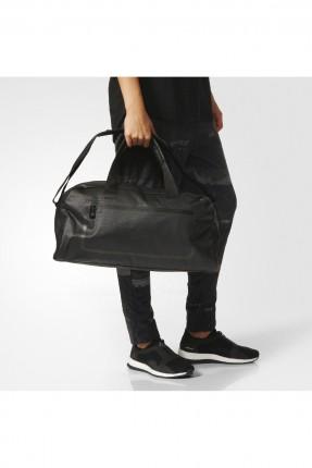 حقيبة يد رجالية رياضية - رصاصي