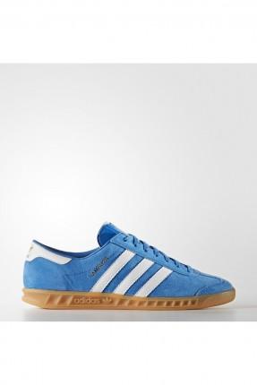 حذاء رياضة رجالي adidas - ازرق