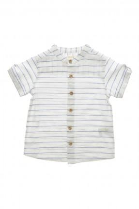 قميص اطفال ولادي - ازر