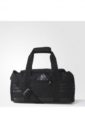 حقيبة يد رجالية رياضية = رصاصي