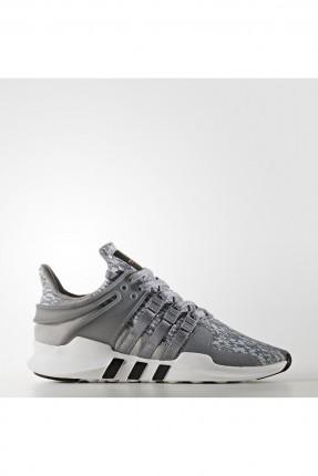 حذاء رياضة رجالي adidas - رمادي
