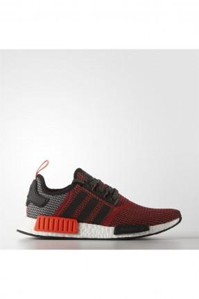 حذاء رياضة رجالي adidas - احمر