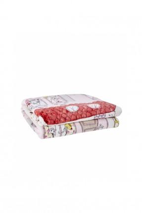 بطانية سرير اطفال رسومات
